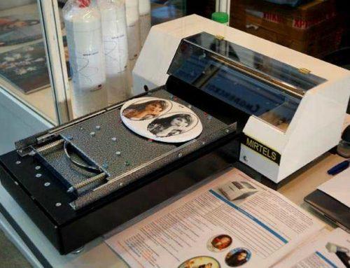 Изготовление фотокерамики
