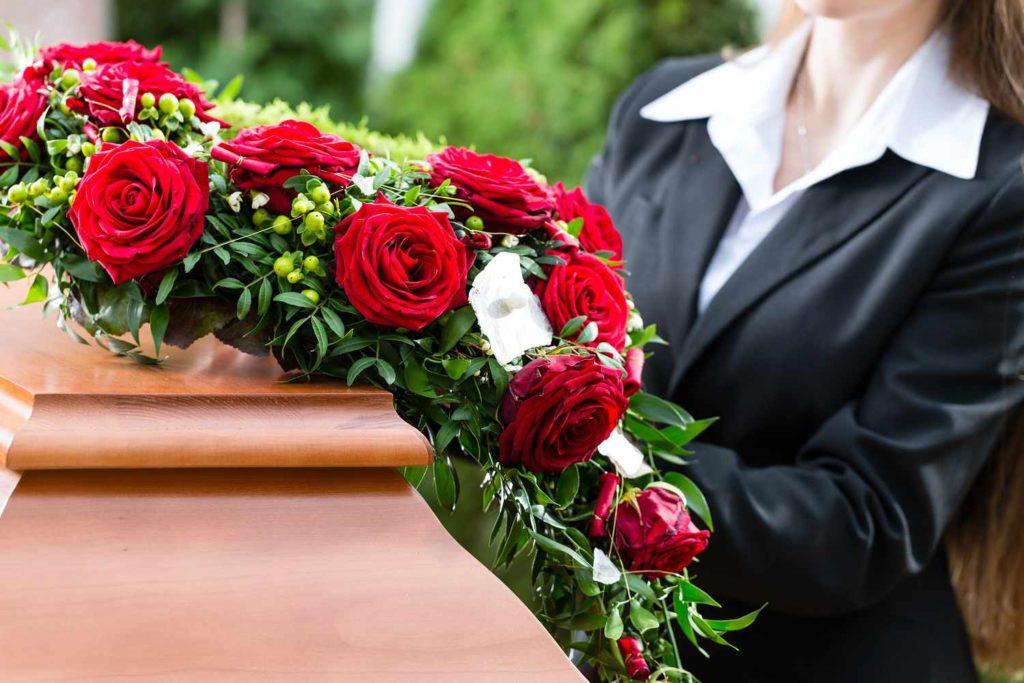 Сколько стоят похороны в Казани цена