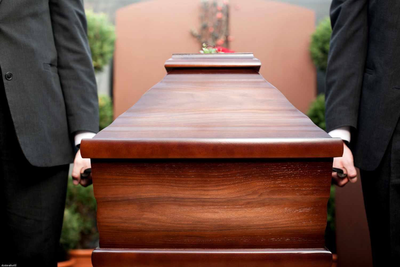 Сколько стоят похороны в Казани