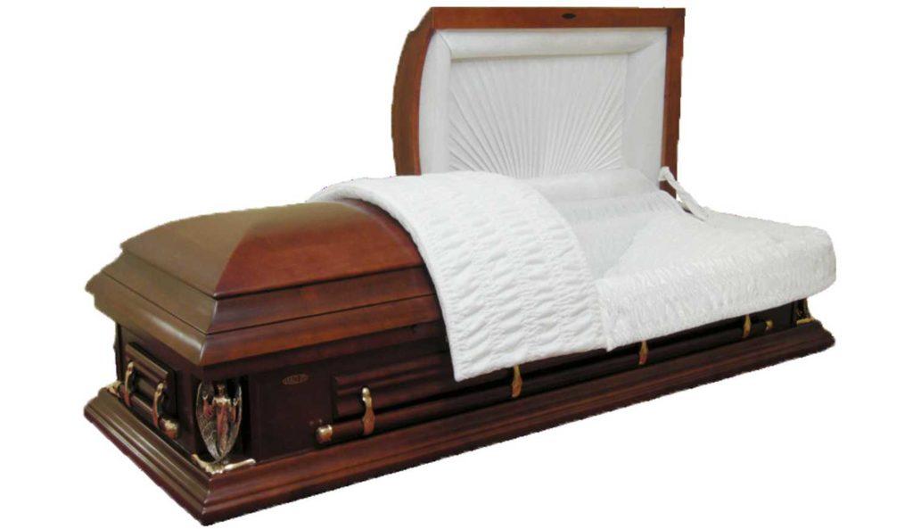 Как правильно выбрать гроб 2