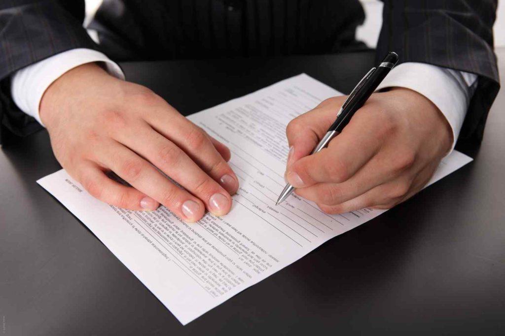 Какие документы нужны для оформления похорон