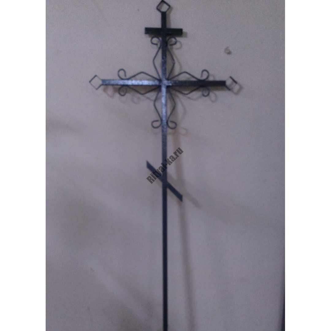 Крест на могилу 001