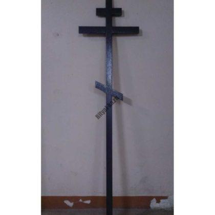 Крест на могилу 010