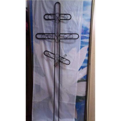 Крест на могилу 013