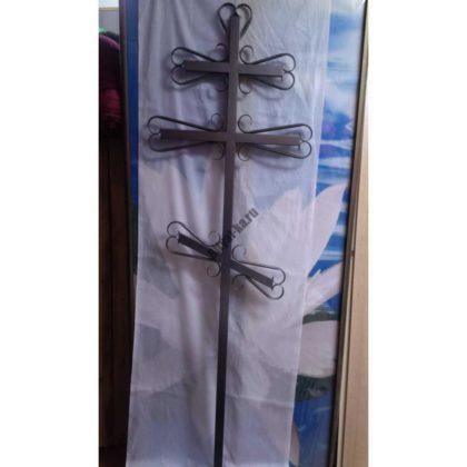 Крест на могилу 016