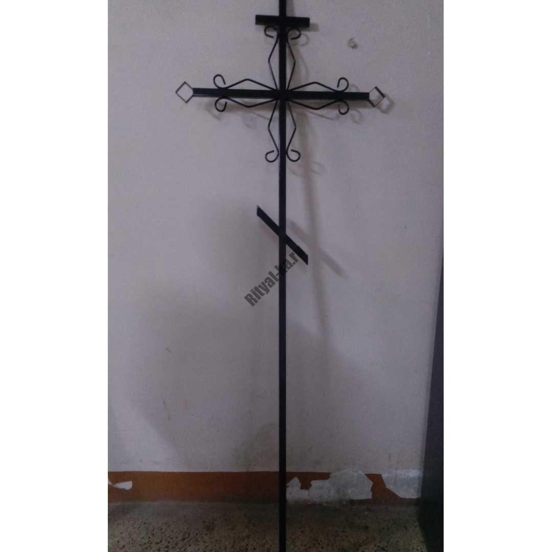 Крест на могилу 003