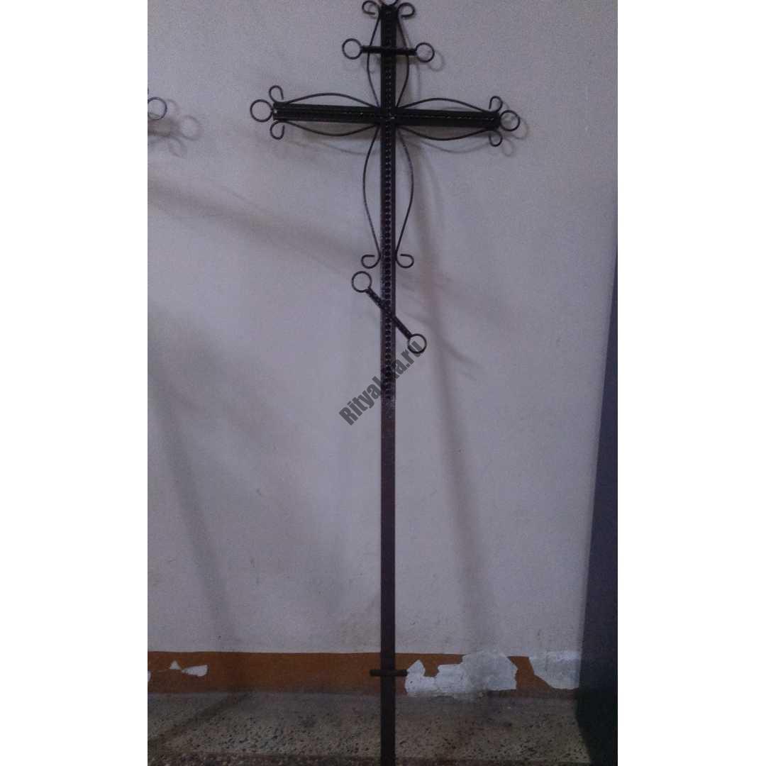 Крест на могилу 005