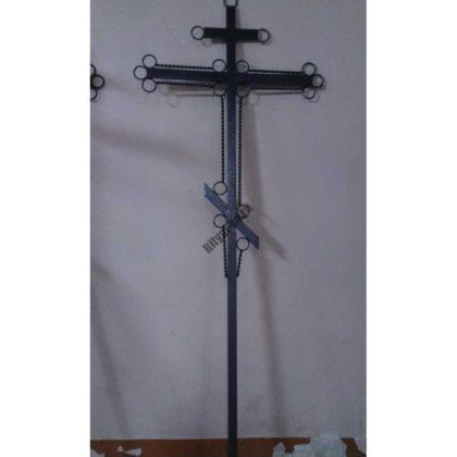 Крест на могилу 008